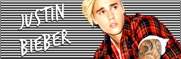 Justin Bieber featured image