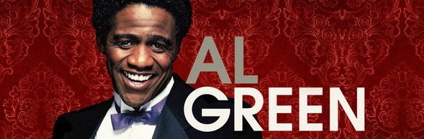 Al Green featured image