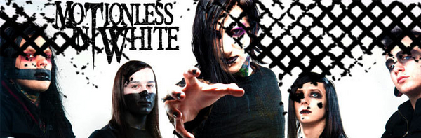 Motionless In White featured image
