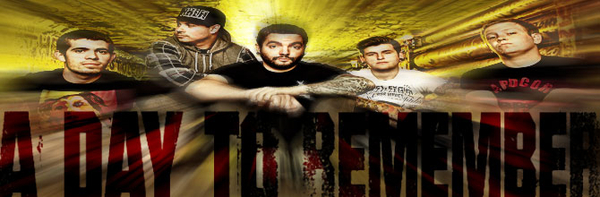 A Day To Remember featured image