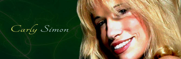 Carly Simon featured image