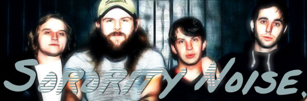 Sorority Noise image