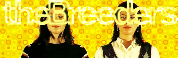 The Breeders image
