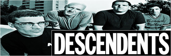 Descendents featured image