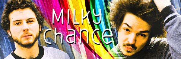 Milky Chance featured image
