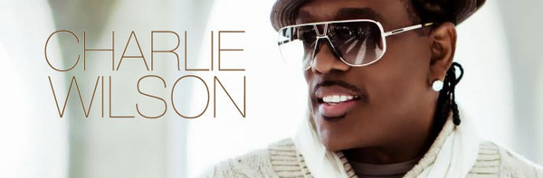Charlie Wilson featured image