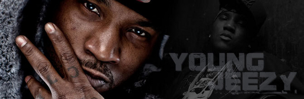 Young Jeezy featured image