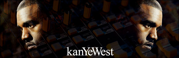 Kanye West featured image