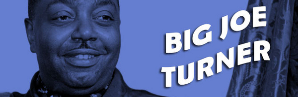 Big Joe Turner image