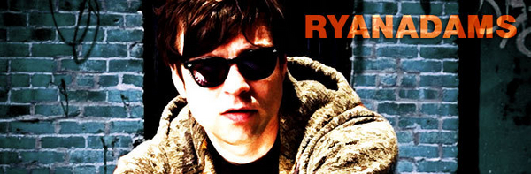 Ryan Adams featured image