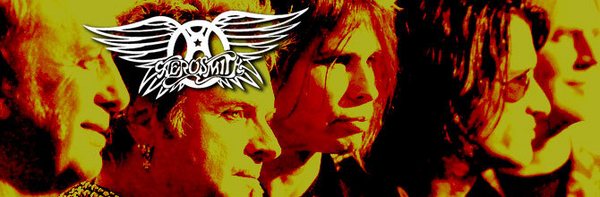 Aerosmith featured image