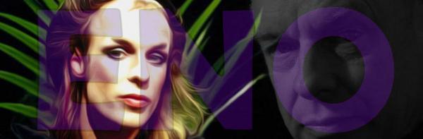 Brian Eno image