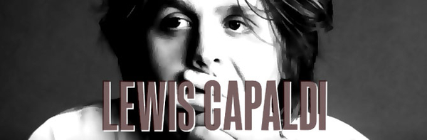 Lewis Capaldi featured image