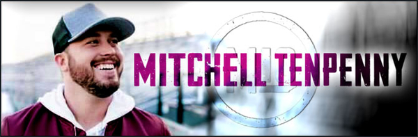 Mitchell Tenpenny featured image