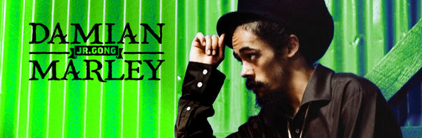 Damian Marley featured image