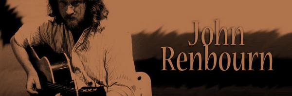 John Renbourn image