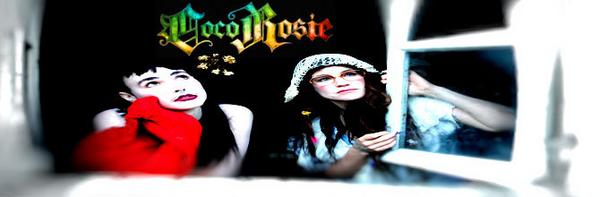 CocoRosie image