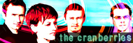 The Cranberries image