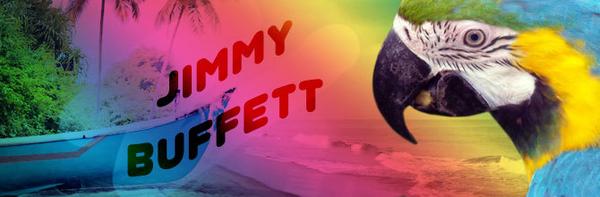 Jimmy Buffett image