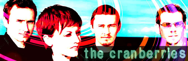 The Cranberries featured image