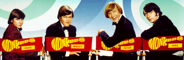 The Monkees featured image