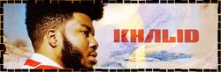 Khalid image