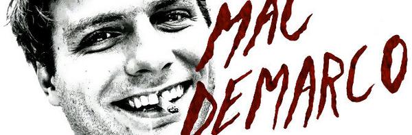 Mac DeMarco image