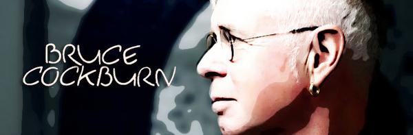 Bruce Cockburn featured image