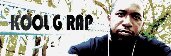 Kool G Rap featured image