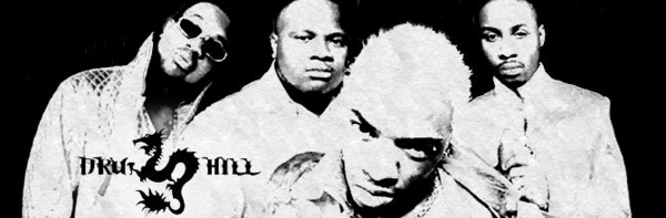 Dru Hill featured image