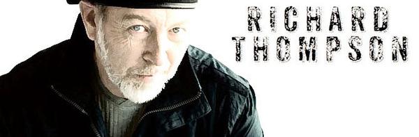 Richard Thompson image