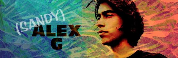 (Sandy) Alex G image
