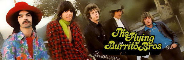 The Flying Burrito Brothers featured image