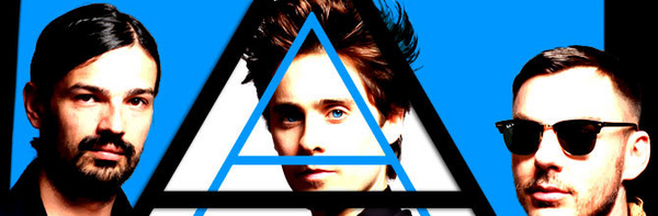 Thirty Seconds To Mars featured image