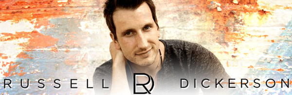 Russell Dickerson featured image