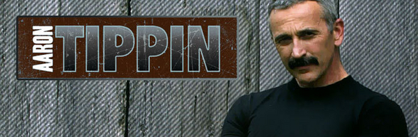 Aaron Tippin image