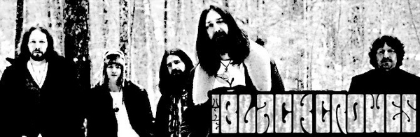 The Black Crowes featured image