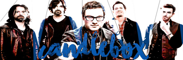 Candlebox featured image