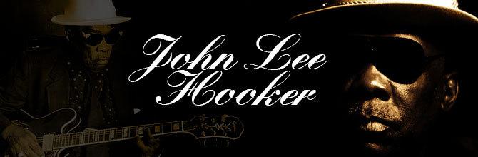 John Lee Hooker featured image