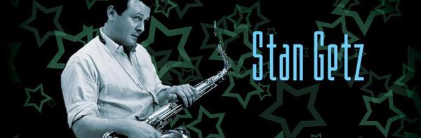 Stan Getz featured image