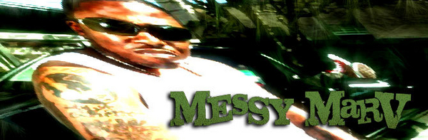Messy Marv featured image