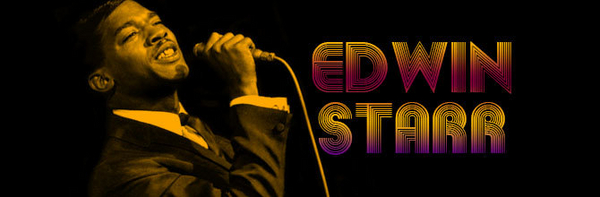 Edwin Starr featured image