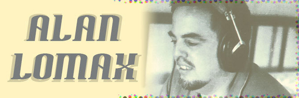 Alan Lomax featured image
