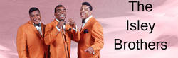 The Isley Brothers image