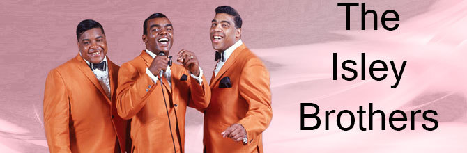 The Isley Brothers featured image