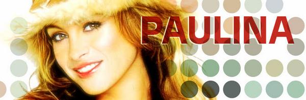 Paulina Rubio featured image