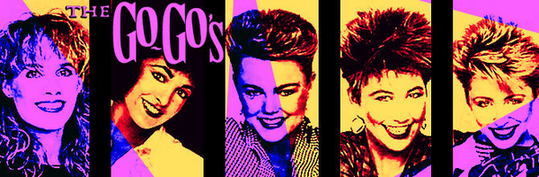 The Go-Go's image