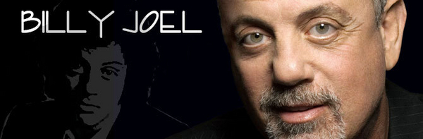 Billy Joel featured image