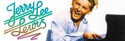 Jerry Lee Lewis image