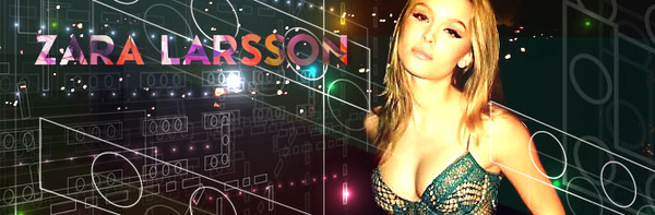 Zara Larsson featured image